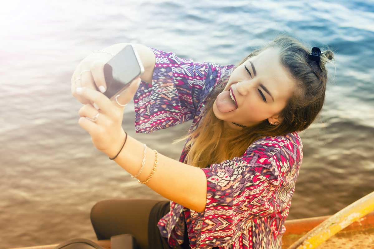 So verhindern Sie peinliche Texte oder Fotos in Ihrer Facebook-Chronik