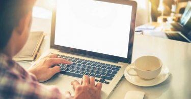 So nutzen Sie das großgeschrieben ẞ auf Ihrem Mac-Rechner