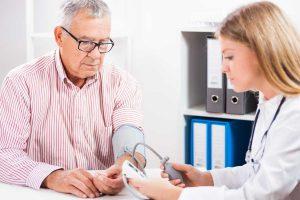 Betablocker: Bluthochdruckmedikamente reduzieren Einsatzfähigkeit im Alter