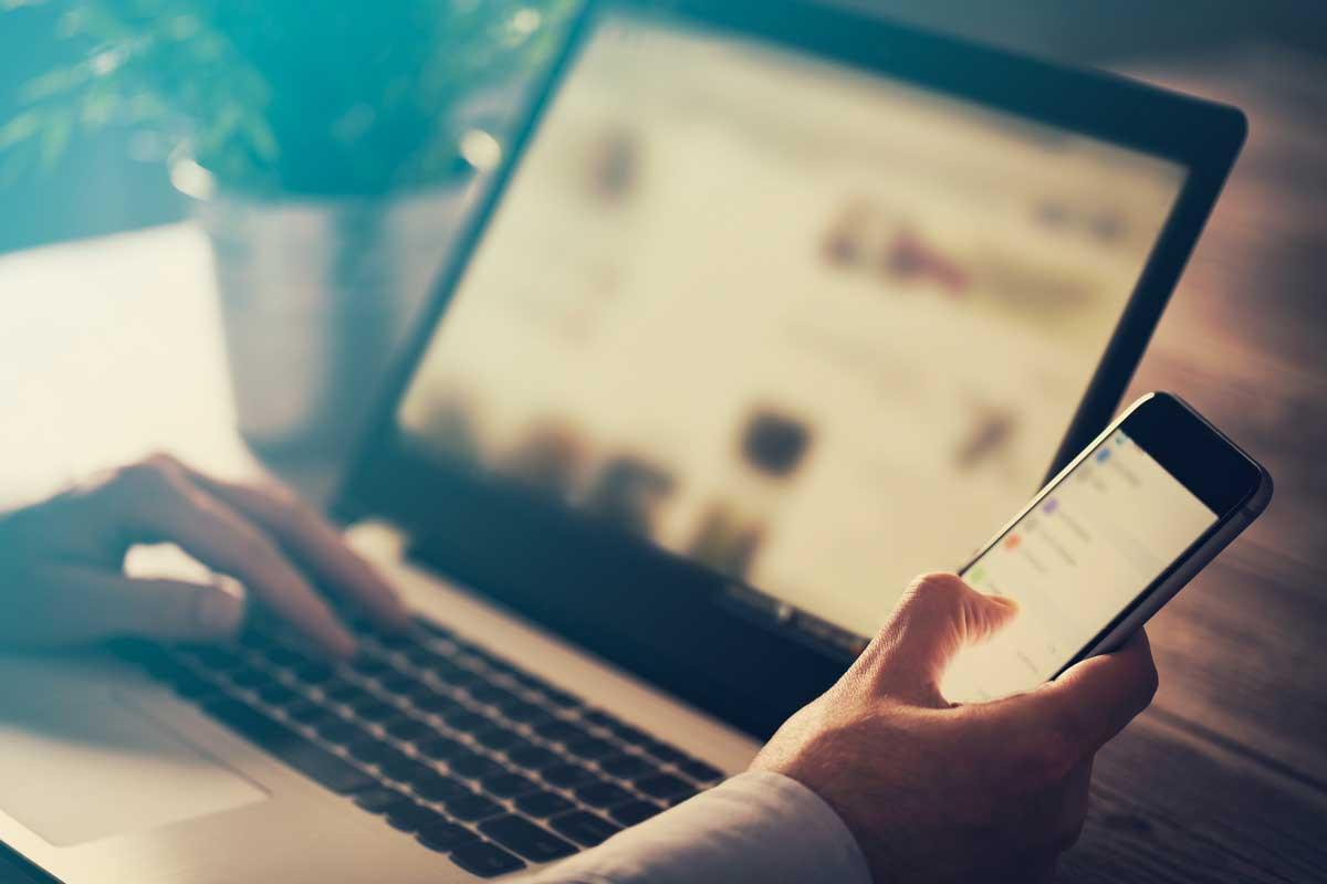 So finden Sie versteckte Meldungen im Facebook Messenger
