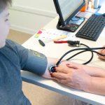 Steigende Zahlen bei Bluthochdruckpatienten unter 18 Jahren