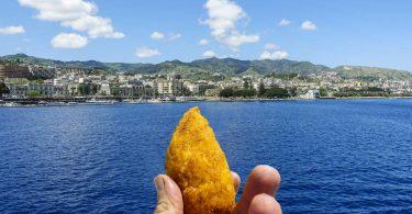 Sommer, Sonne, Arancini – Rezept für leckere Reisbällchen aus Sizilien