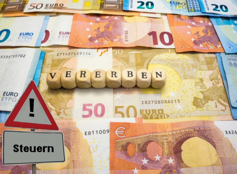 Steuerfalle Berliner Testament