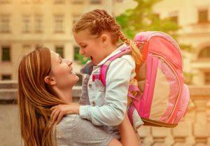 3 Dinge, die Eltern vor der Einschulung wissen sollten