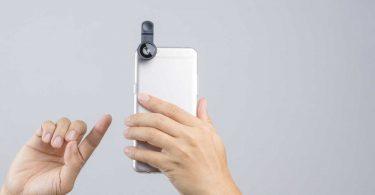 InLine: Mit diesem Linsen-Set wird Ihr Smartphone zur Superkamera