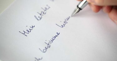 Wenn der letzte Wille doch nur der vorletzte ist - Ein Überblick über die Widerrufsmöglichkeiten bei Testamenten
