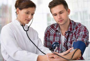 Männergesundheit im Fokus: 5 wichtige Punkte für den gesunden Blutdruck