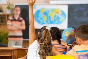 Den ersten Schultag überstanden: Wie geht es weiter?
