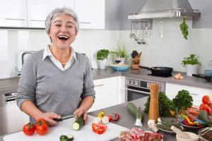 Richtige Ernährung bei Arthrose: Von Bromelain bis Zink