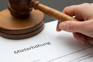 Widerruf der Mieterhöhung: Besser nicht in der Mietwohnung vereinbaren!