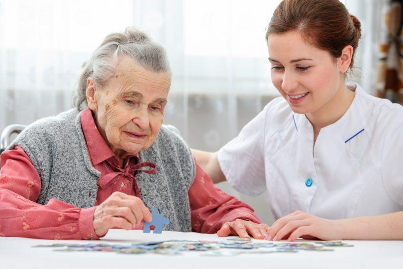 Bluthochdruck beeinflusst die Gedächtnisleistung