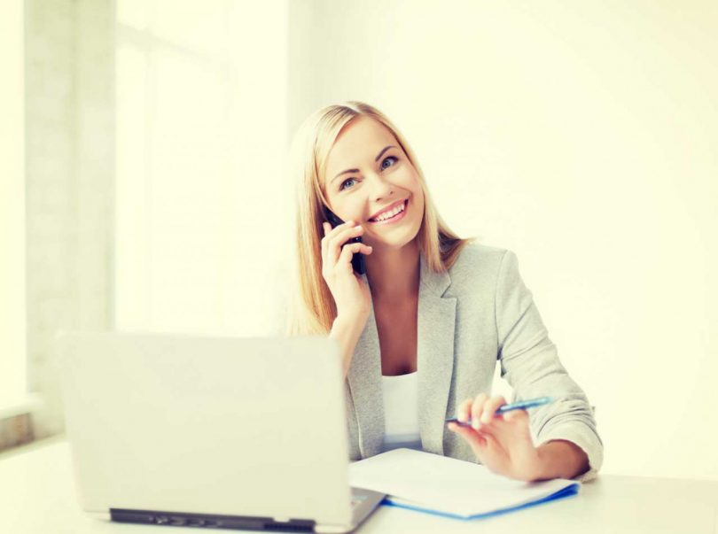 Für Ihren Erfolg: So fragen Sie in der Telefonakquise richtig