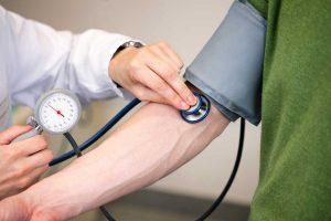 Bluthochdruck als gefährlichste Krankheit der Welt klassifiziert