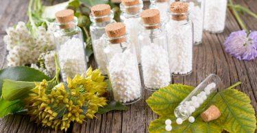 Das homöopathische Mittel Hepar sulfuris