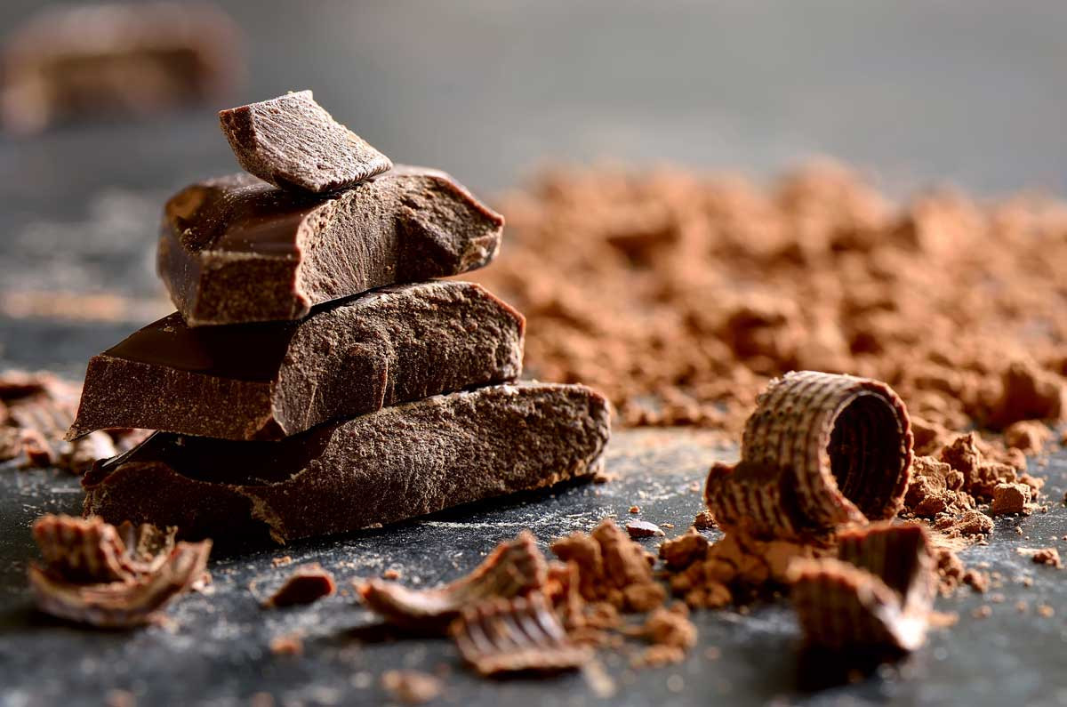 Schokolade essen mit Genuss bei Bluthochdruck jetzt erlaubt?