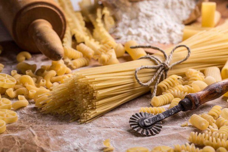 Alles Spaghetti? - Rezept für Spaghetti-Donuts