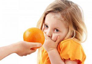 Fructoseintoleranz: Wenn Obst und Gemüse schwer im Magen liegen