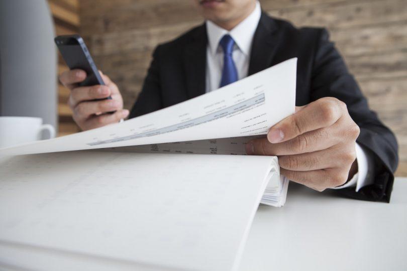 So machen Sie iPhone und Androiden kostenlos zum Dokumenten-Scanner