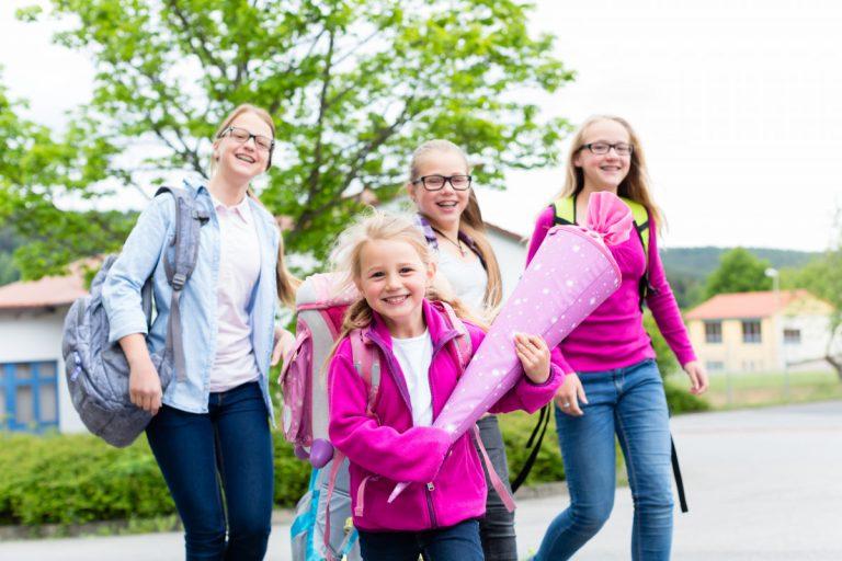Die Einschulung gelassen angehen: 10 Tipps für Eltern