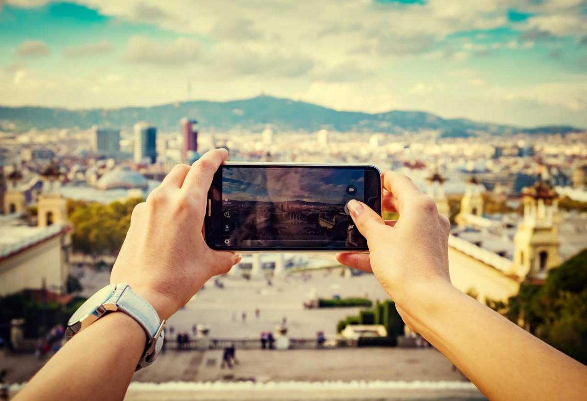 Gelungene Aufnahmen mit der Smartphone-Kamera - So geht's