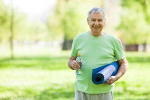 Schlaganfall vermeiden: Prophylaxe ist möglich und sinnvoll