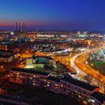 Deutschlands 10 lohnenswerteste Investment-Städte