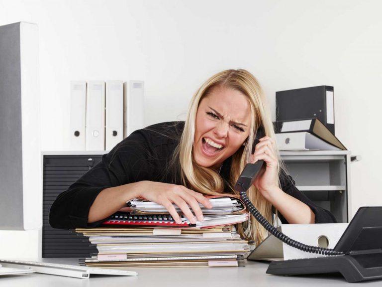 Die 7 häufigsten Fehler bei der Telefonakquise