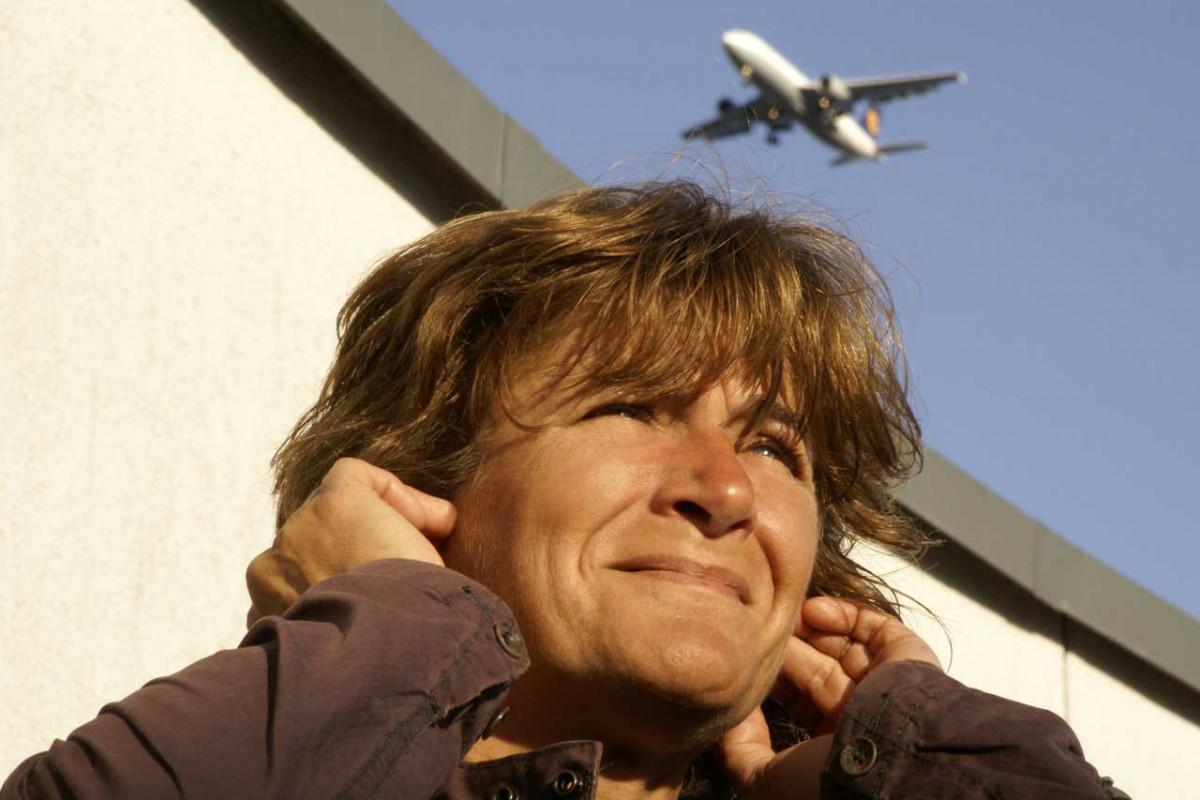 Fluglärm im Fokus der Forschung: Zusammenhang mit Bluthochdruck wahrscheinlich