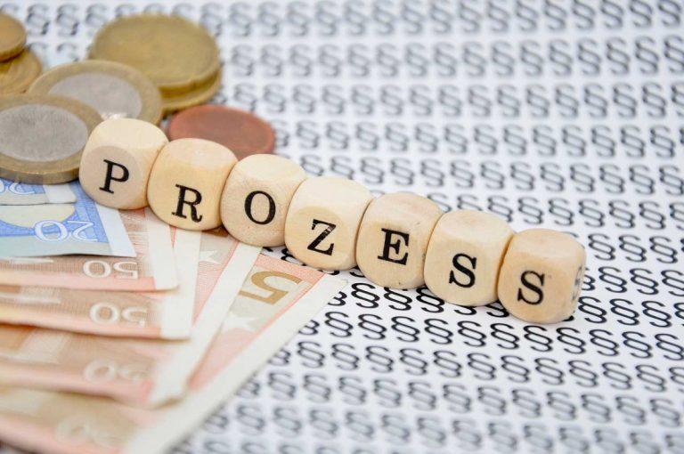 Prozesskosten beim Eigenheim: Selten außergewöhnliche Belastung