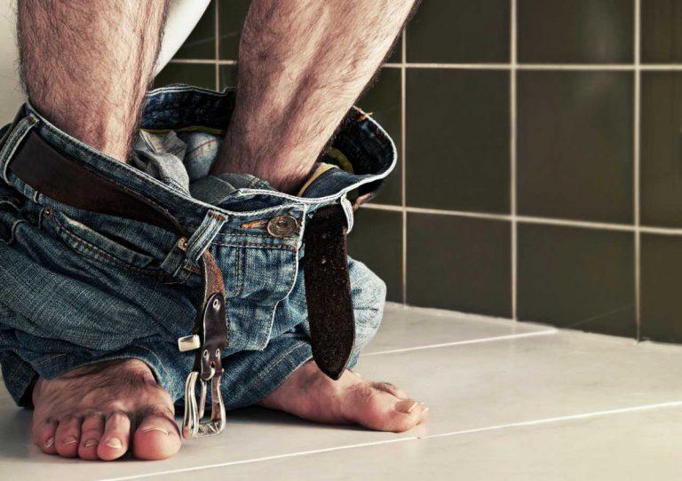 Ursache von Nahrungsmittelunverträglichkeiten: Schwacher Verdauungstrakt