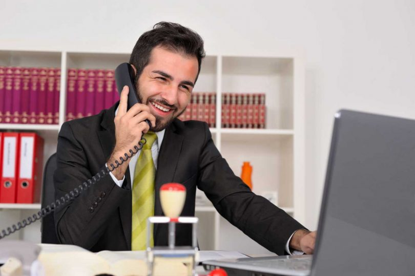 Vorteile der Telefonakquise: Marketing für Profis