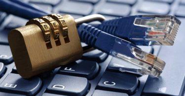 Große Dateien sicher verschlüsselt über das Internet übertragen