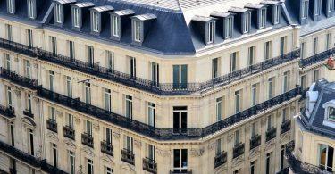 Mehrfamilienhaus in Eigentumswohnungen aufteilen – so geht's
