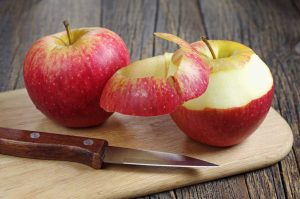 Apfelessig-Rezepte gegen Hautprobleme
