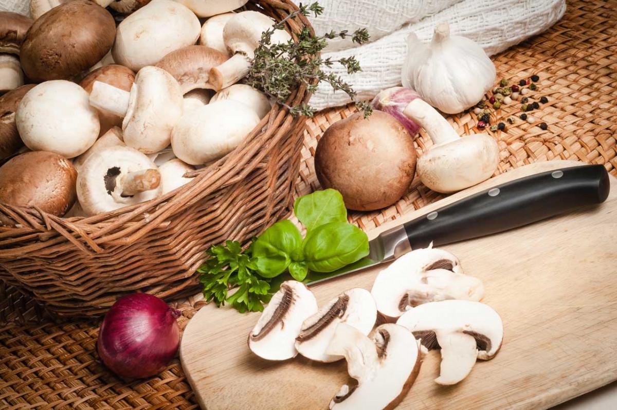 9 gesunde Inhaltsstoffe des Champignons, die Ihre Gesundheit fördern