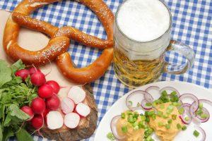 So schmeckt das Oktoberfest – Rezept für Obazda mit Bier