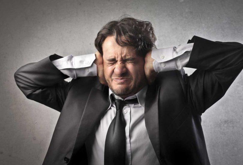 Lärm macht krank: Bluthochdruckrisiko steigt durch Lärm und Luftverschmutzung
