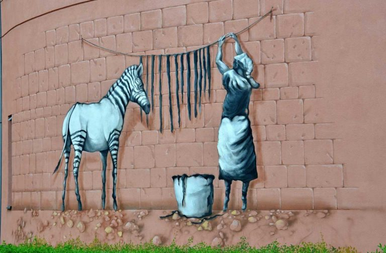 Alles Graffiti oder was? Ein Thema, das polarisiert…