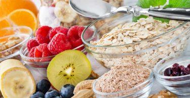 Gesunder Darm durch Ballaststoffe