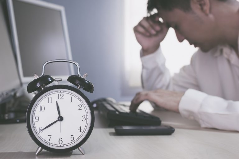 Die Höhe der Überstunden-Vergütung