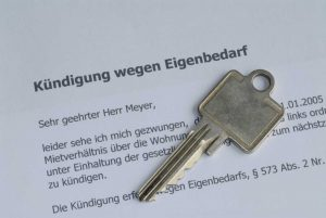 Kündigung wegen Eigenbedarf: Diese BGH-Urteile sollten Vermieter und Mieter kennen