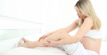 Wadenkrämpfe in der Schwangerschaft: Ursachen, Symptome, Gegenwirkungen