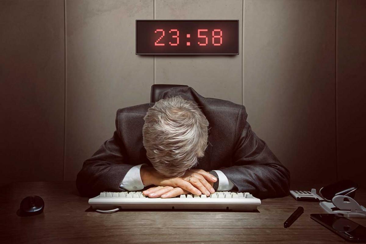 Überstunden und Betriebsrat