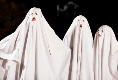 Halloween und Geisterparty: So gelingt das Gruselfest