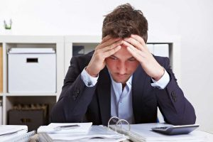 Hilfe – ich kann in meinem Büro nicht konzentriert arbeiten!