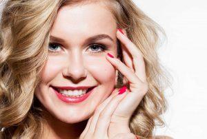 Gesunde Ernährung: Lebensmittel für die Haut, Haare und Nägel