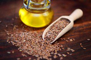 Tipps zu Leinöl – die gesunde Alternative
