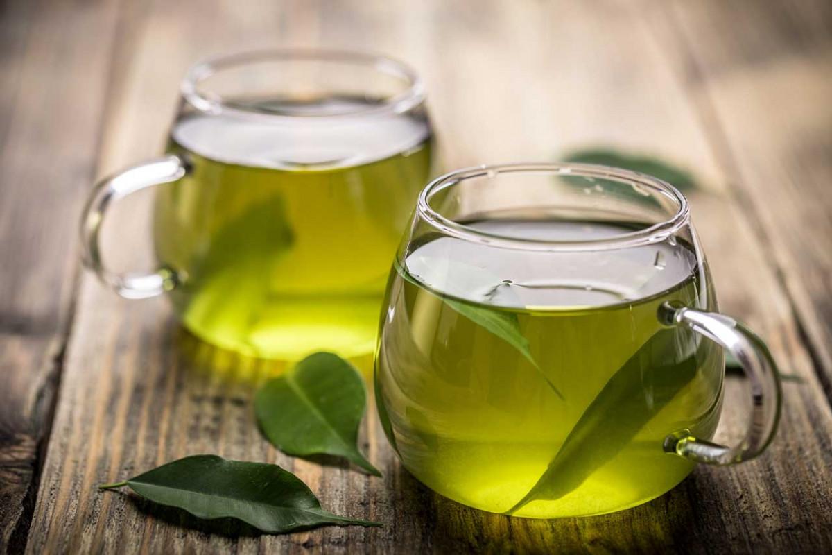 Gesunder Darm durch grüne Gerbstoffe
