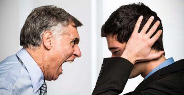 """Warum Ihre Arbeitnehmer Sie """"Dusselkopf"""" nennen dürfen"""