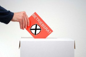 Keine Onlinewahl zum Betriebsrat